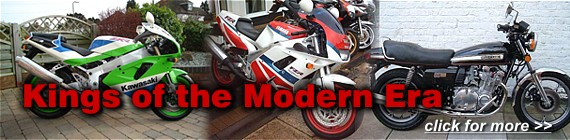 kings of the modern era bike gallery