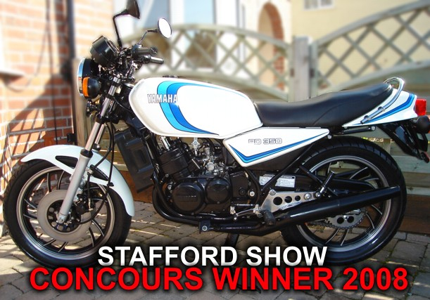 rd350lc concours winner