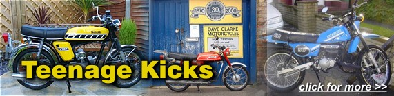 teenage kicks bike galleries