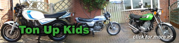 ton up kids bike galleries
